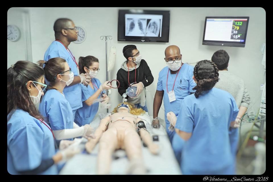 Course Image Diplomado en Reanimación, Medicina Crítica y Cuidado Intensivo para Profesionales. Sabados